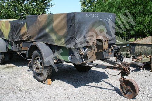 GMC 1 T Ben Hur