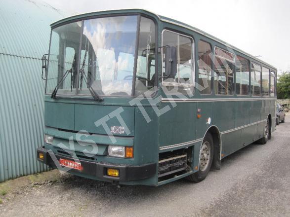 PIECES BUS S45
