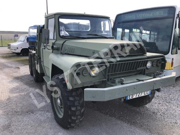ACMAT 6X6 TPK 635 TSR