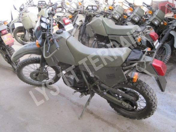 CAGIVA 125 / 350 cc