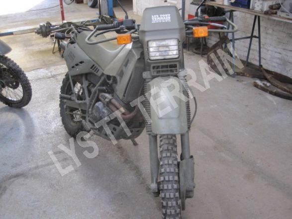 CAGIVA 125 cc