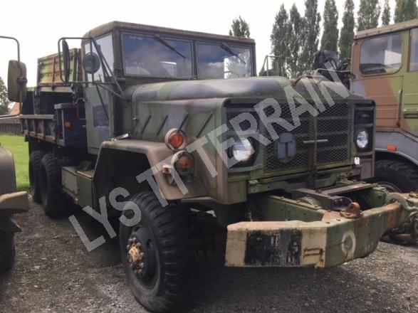AMG M925