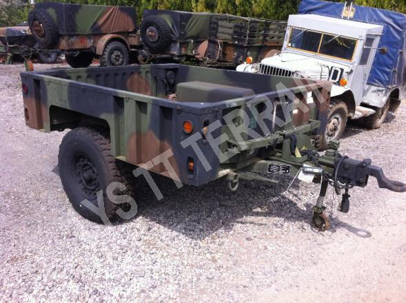 Remorque HUMMER M1101