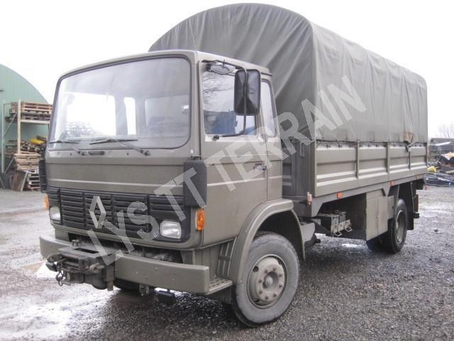 renault jp11 camion plateau vente camion militaire. Black Bedroom Furniture Sets. Home Design Ideas