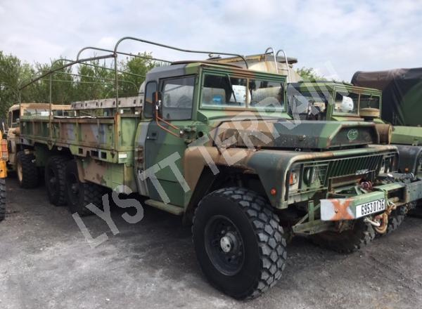 ACMAT TPK 650 6x6