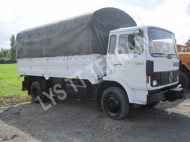 renault jp11 camion plateau vente camion militaire occasion nord pas de calais. Black Bedroom Furniture Sets. Home Design Ideas